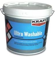 Kraft Ultra Washable