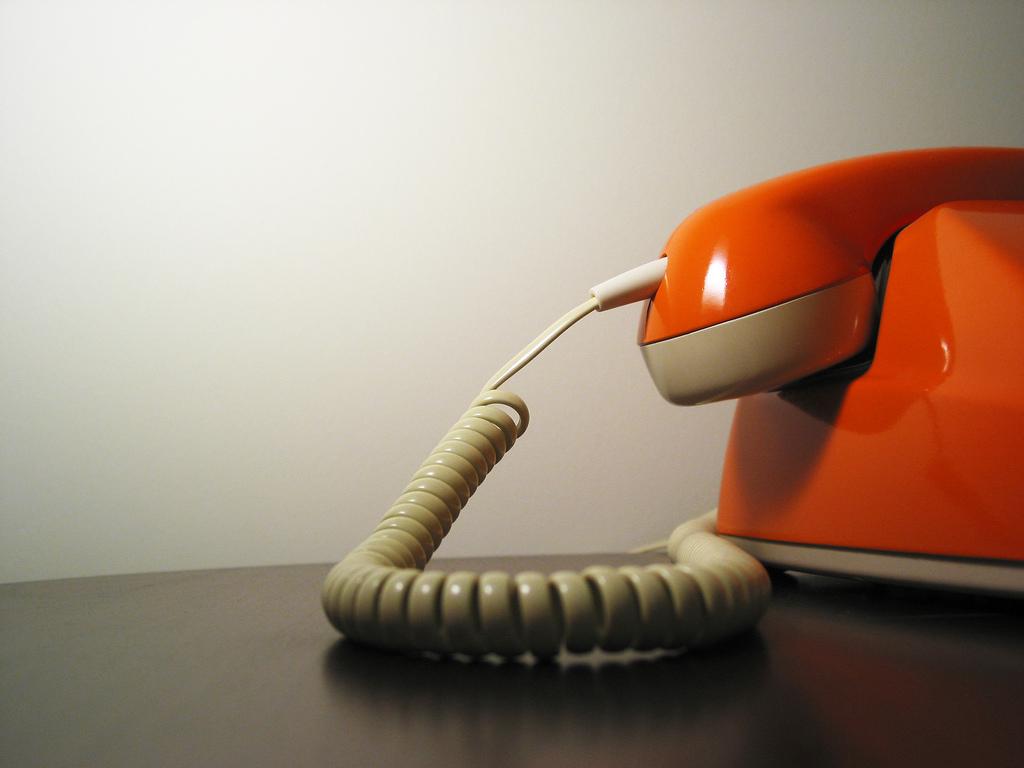 Telefon Self Gepi