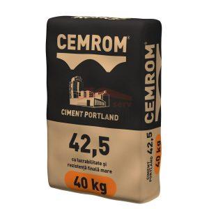 ciment-cemrom